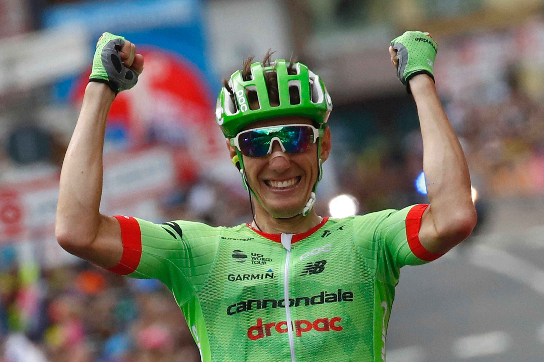 Cyclisme - Giro - Giro : Rolland, trois ans après Bouhanni