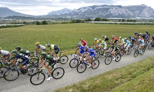 16e étape, le jour le plus long - Tour de France - Cyclisme -