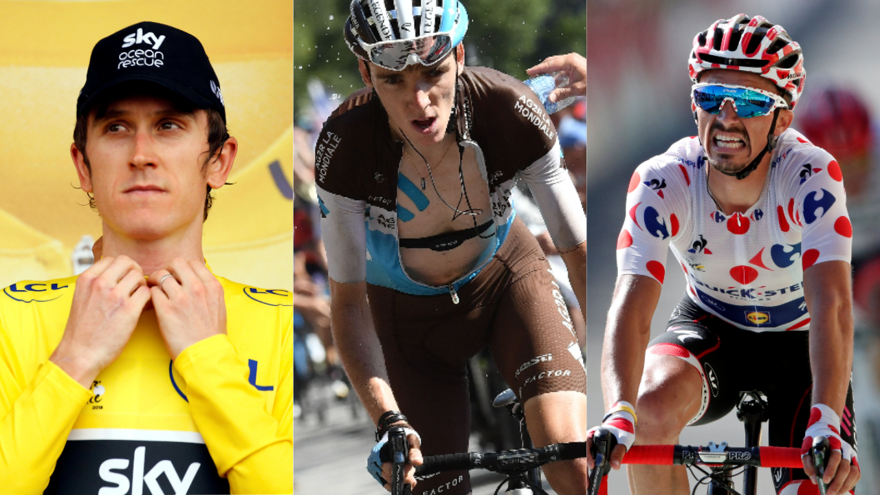 Cyclisme -  Tour de France - 5 raisons de suivre la 16e étape du Tour
