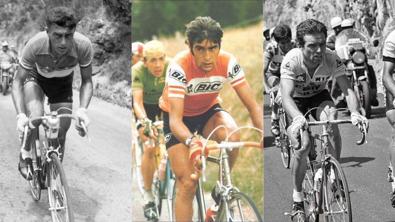 Cyclisme - Tour de France - Bobet, Ocana, Hinault ... Ces abandons «mythiques» qui ont fait la légende du Tour