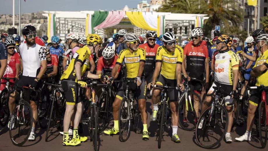 Cyclisme - Tour de France - Dans les coulisses du report du Tour de France