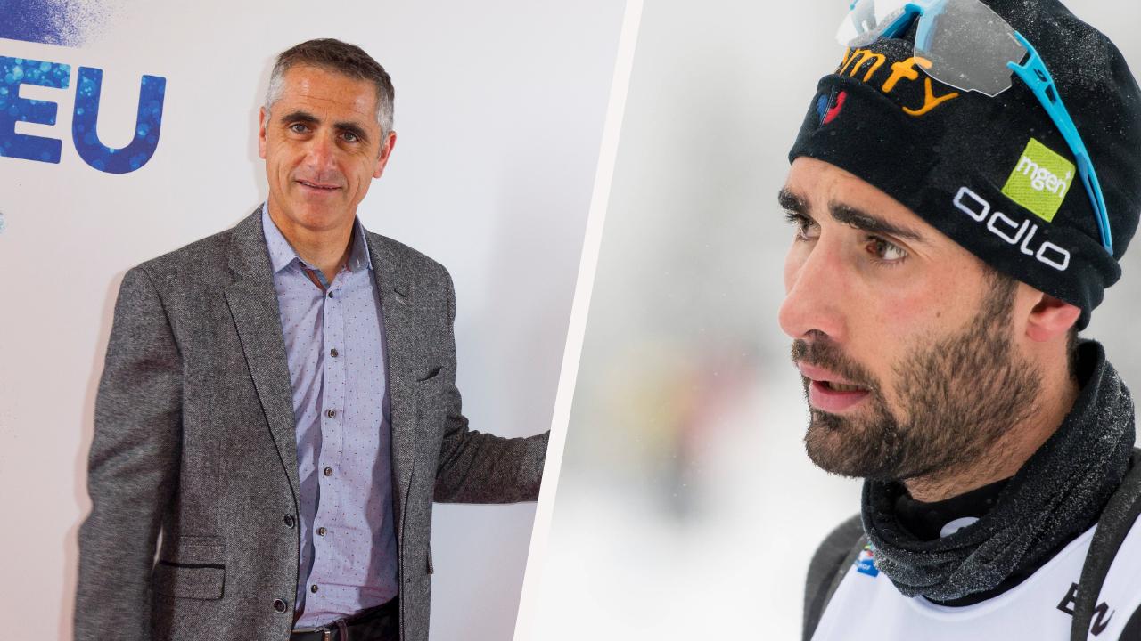 Cyclisme - Tour de France - Dopage: Entre Laurent Jalabert et Martin Fourcade, le torchon brûle