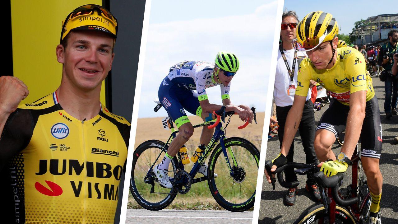Cyclisme - Tour de France - Groenewegen, Offredo, Ciccone... Ce qu'il faut retenir de la 7e étape du Tour