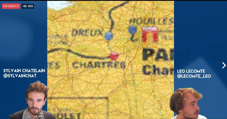 Cyclisme - Tour de France - Le Tour de France 2018 passera-t-il près de chez vous?