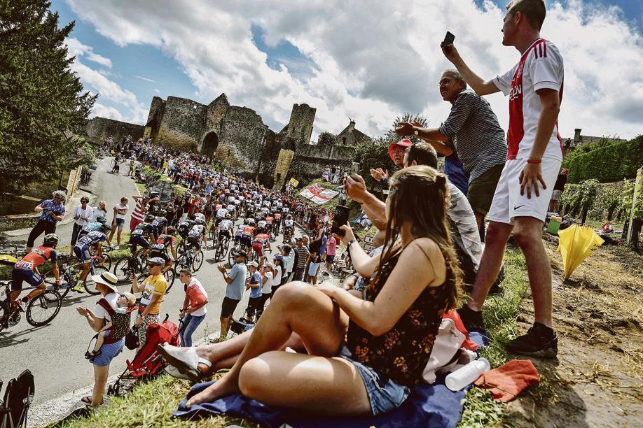Cyclisme - Tour de France - Tour de France: Les 5 leçons retenues par notre envoyé spécial
