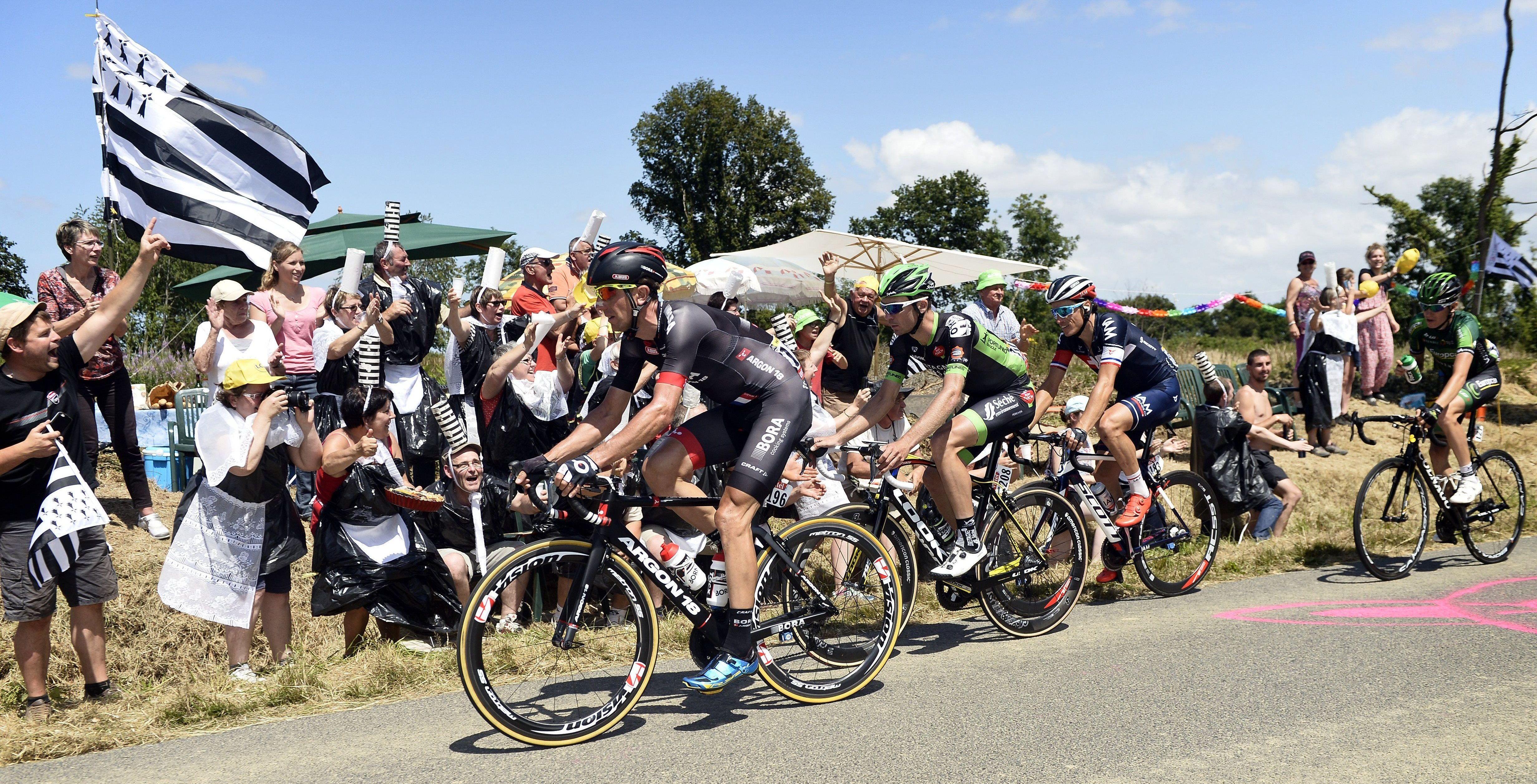 Cyclisme - Tour de France - Tour de France 2018: Les 11 chiffres marquants qu'il faut retenir