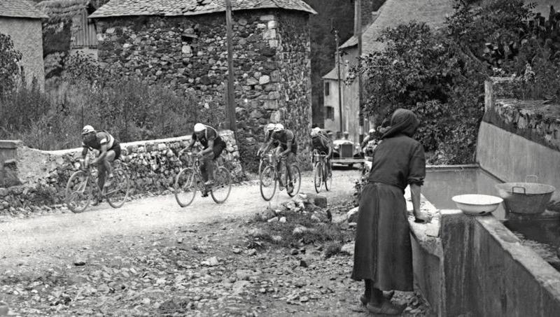 Cyclisme - Tour de France - Quand l'Allemagne nazie organisait un faux Tour de France en 1942