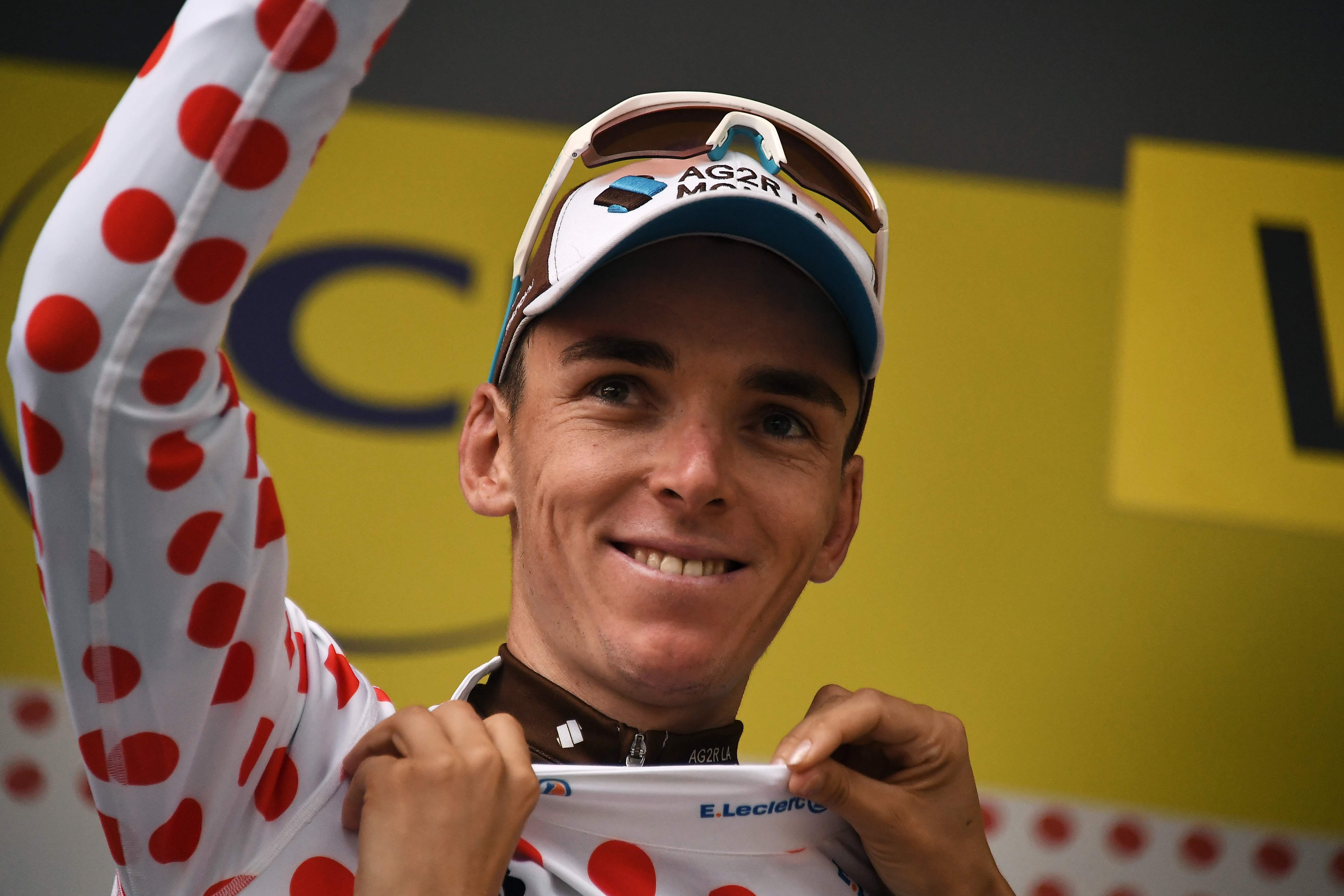Cyclisme - Tour de France - Tour de France 2019 : Romain Bardet, orgueil de champion