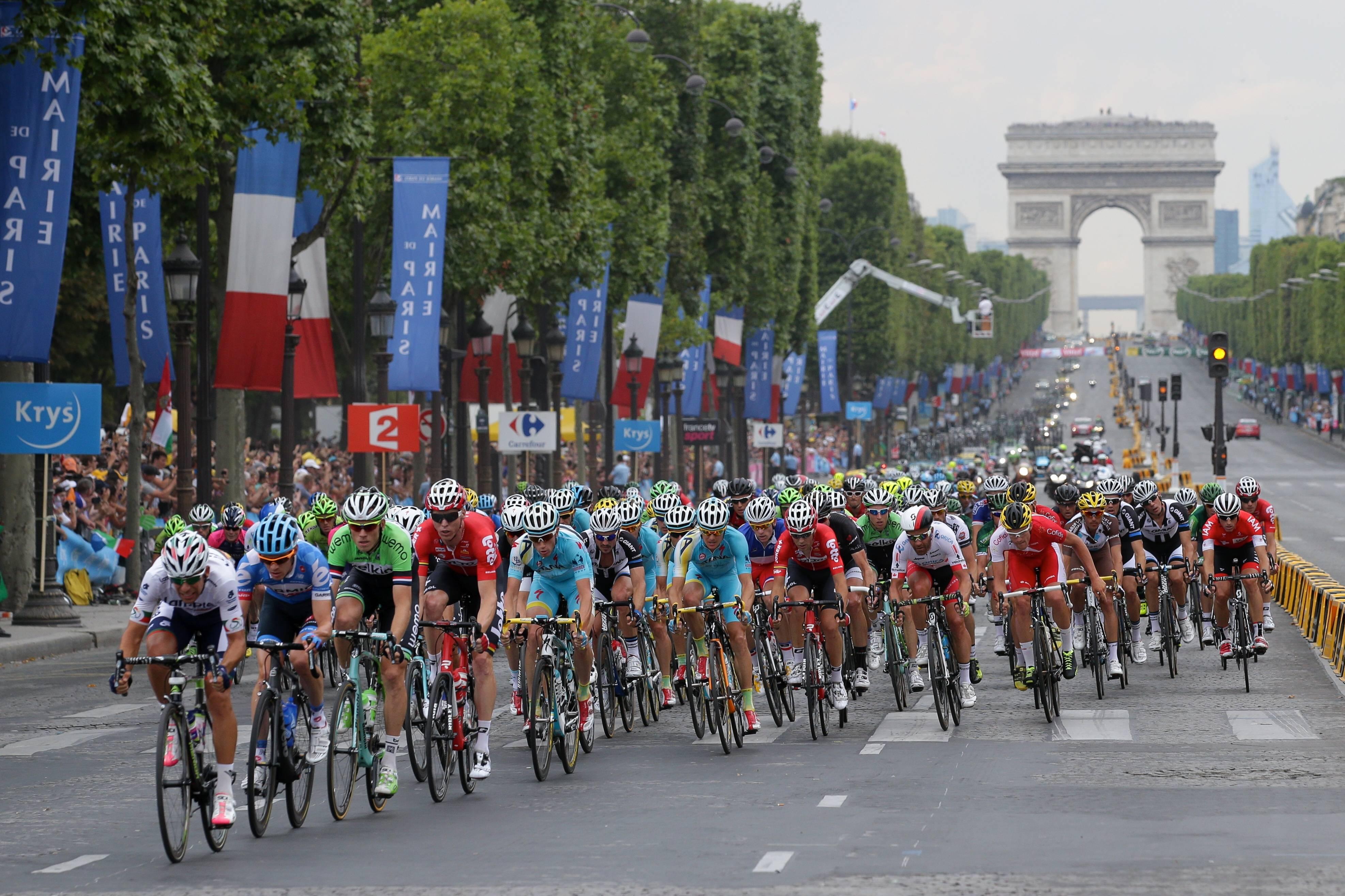 Cyclisme - Tour de France - Tour de France 2016 : le GIGN pourrait renforcer la sécurité