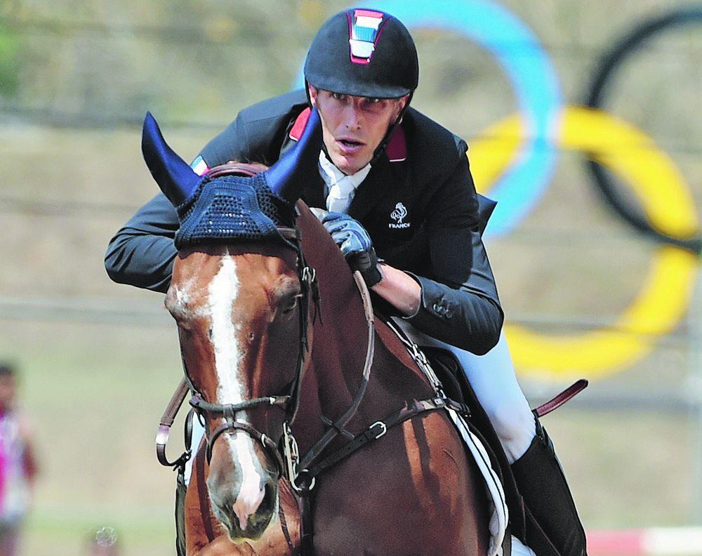 Equitation - Kevin Staut: «Je suis un dingue de compétition»