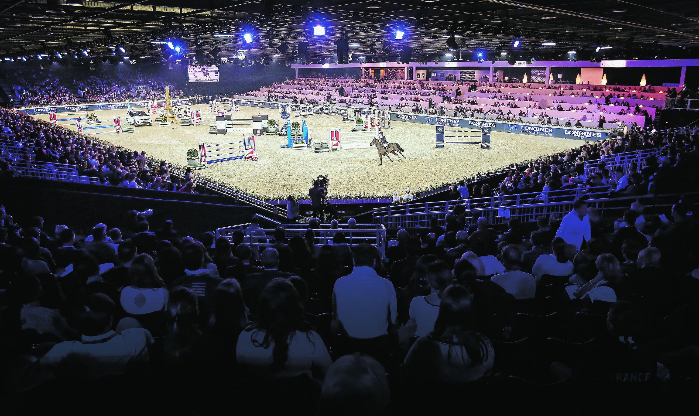 Equitation - Paris, capitale de l'excellence et du spectacle équestres