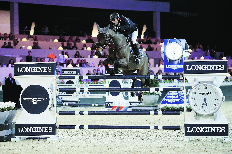 Equitation - Un Grand Prix 5 étoiles sous haute tension