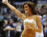 Cheerleaders Dallas Mavericks