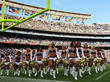 San Diego Chargers Cheerleaders