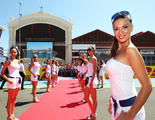 Grid Girls Formule 1