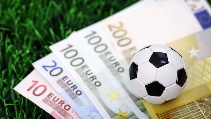 Football - 41% des footballeurs ne reçoivent pas leur salaire à temps
