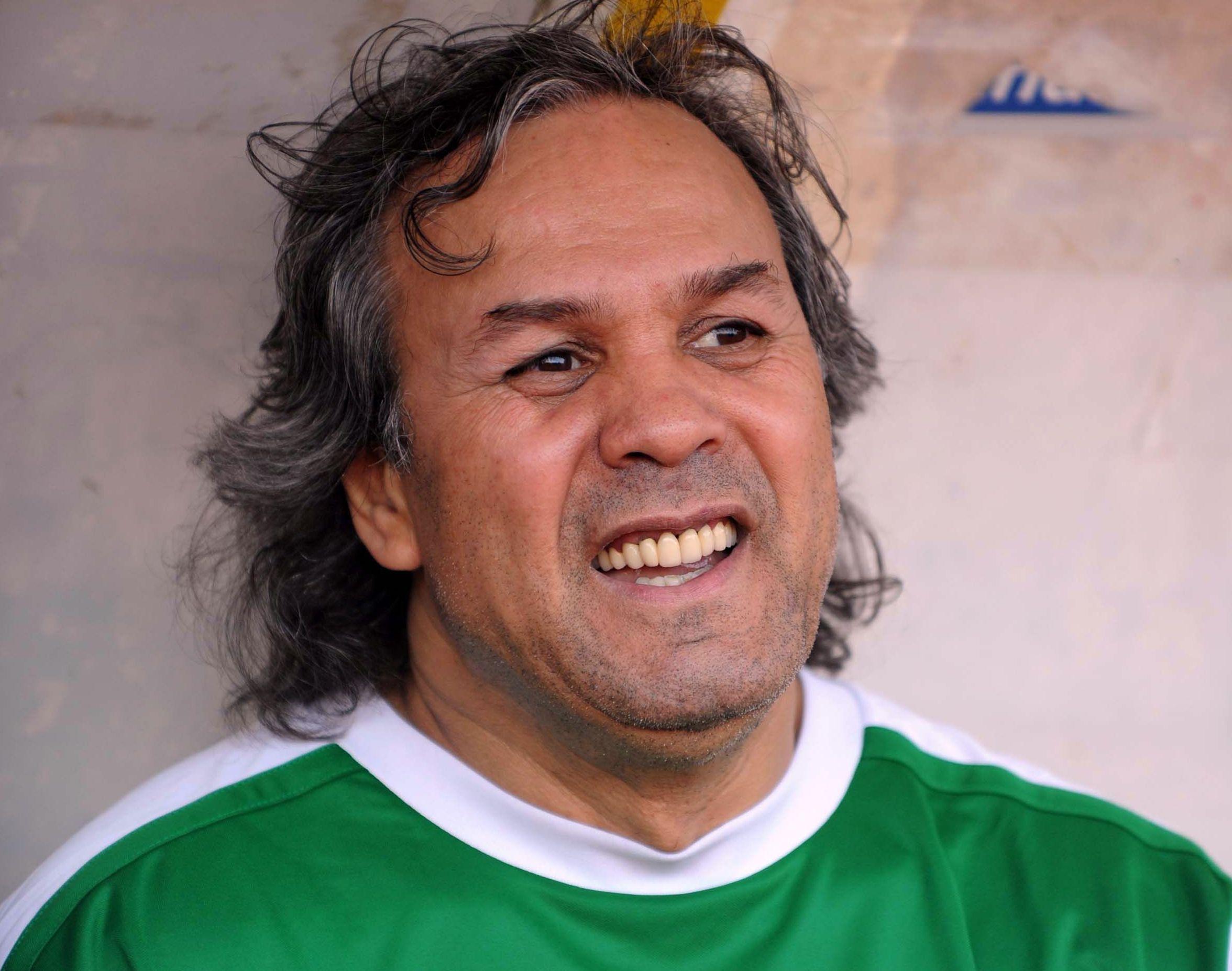 Football - Algérie : la légende Madjer nouveau sélectionneur
