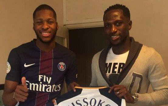 Football - Après Franck Ribéry, Moussa Sissoko est allé voir Théo