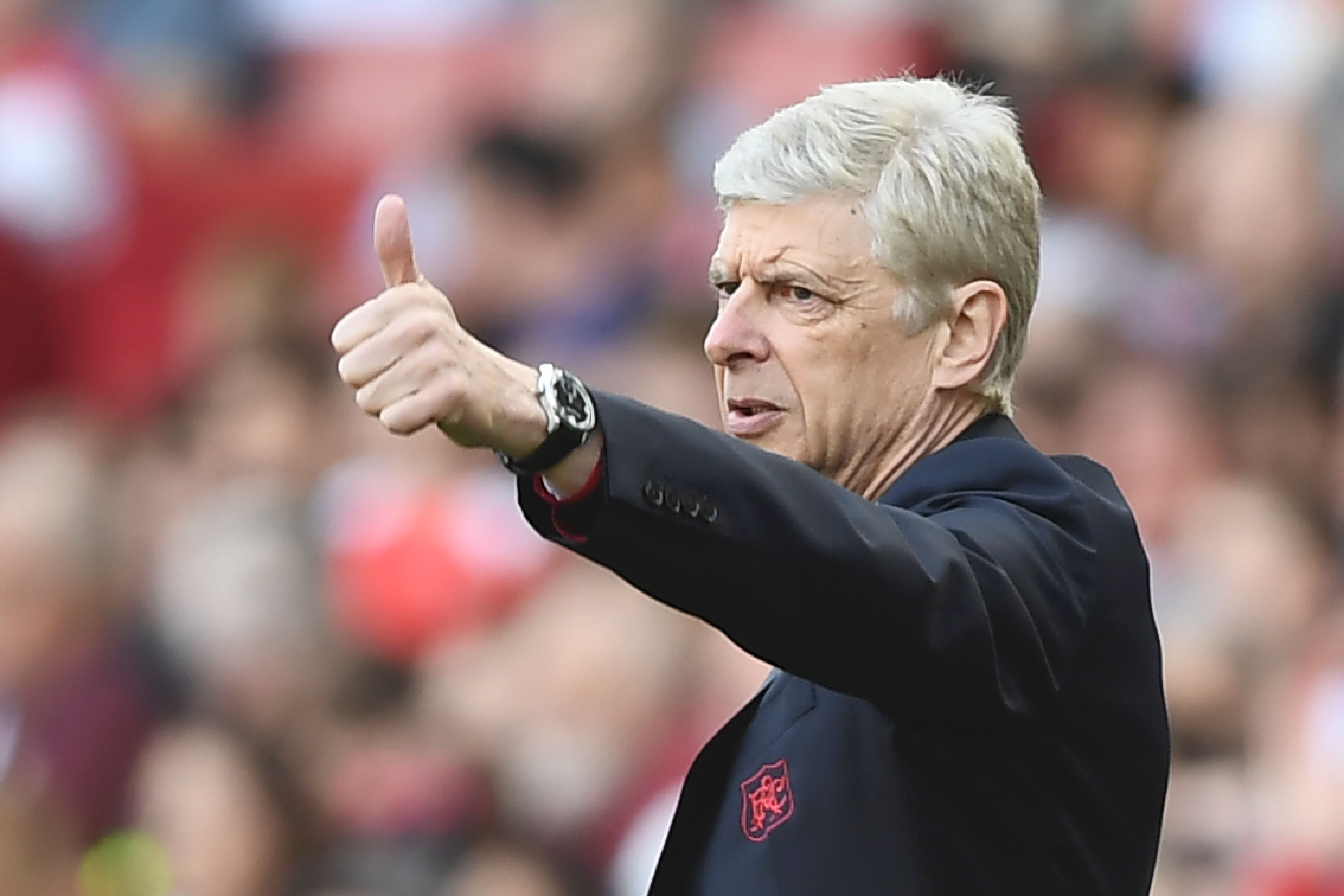 Football - Attentat Manchester - Wenger : «Solidarité et compassion»