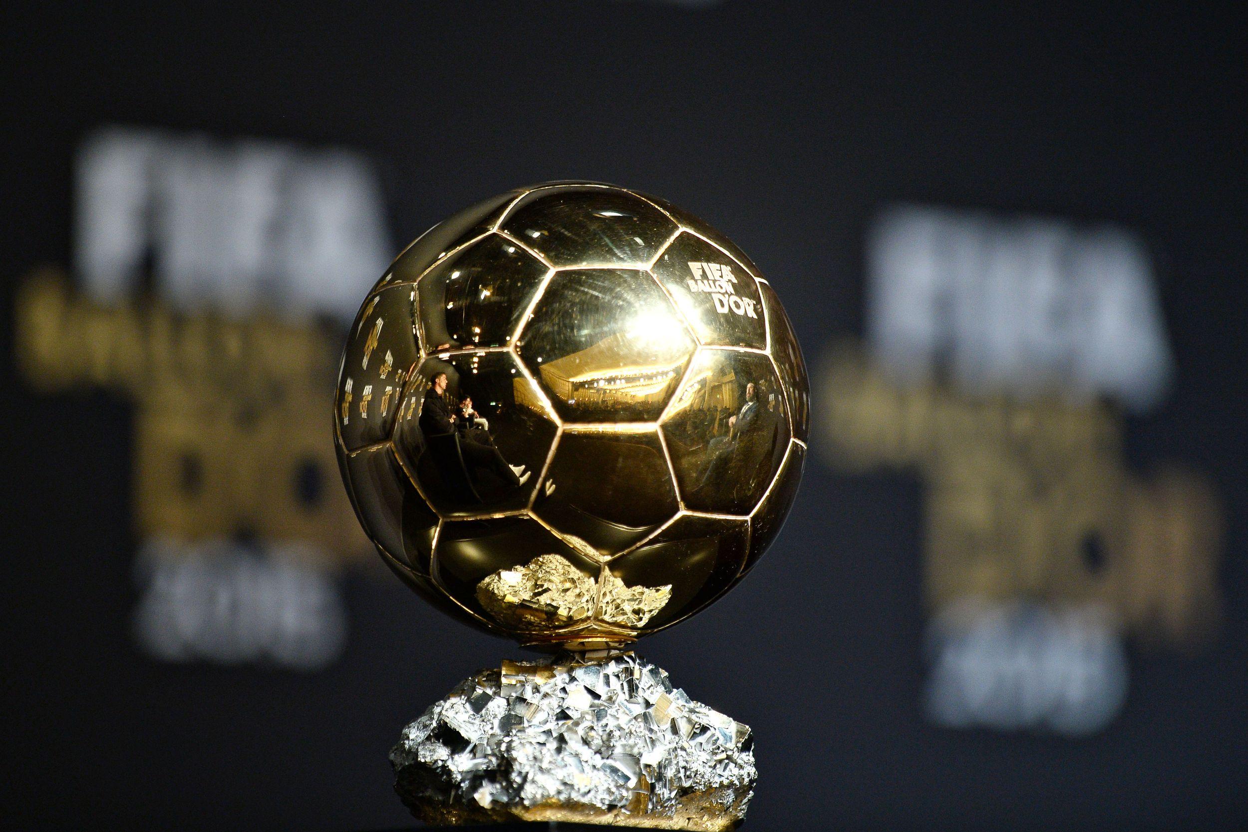 ballon d'or - photo #10