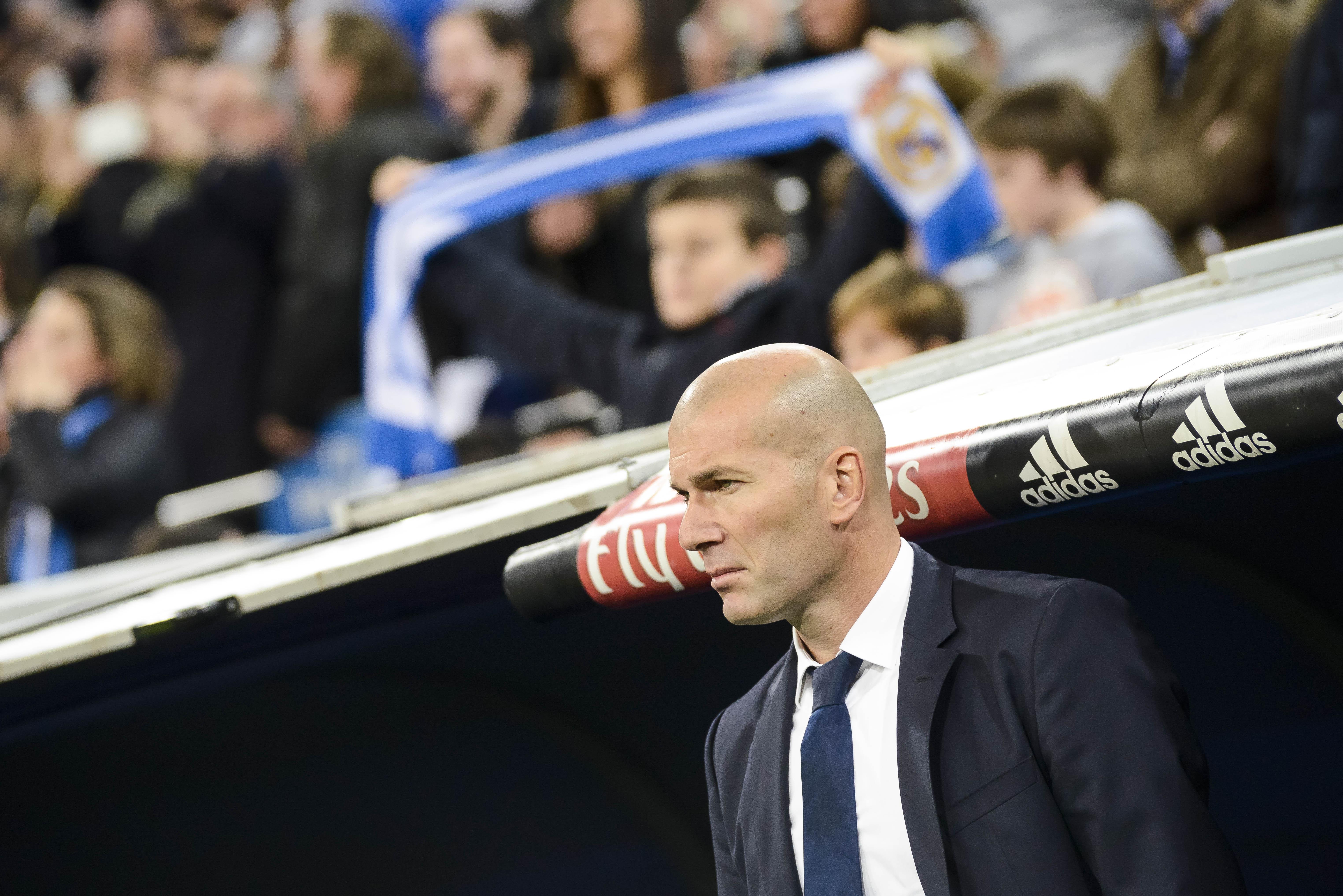 Coupe du monde des clubs un nouveau titre pour zidane et le real football - Coupe du monde des clubs 2009 ...