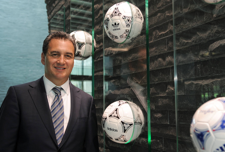 Football - Fifa : un rapport Garcia qui laisse sur sa faim