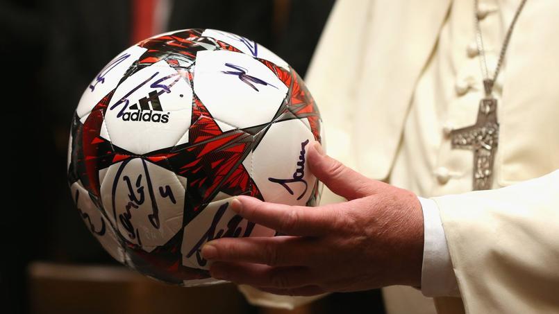 Football - Foot : des messages pro-avortement conduisent à l'annulation d'un match de l'équipe féminine du Vatican