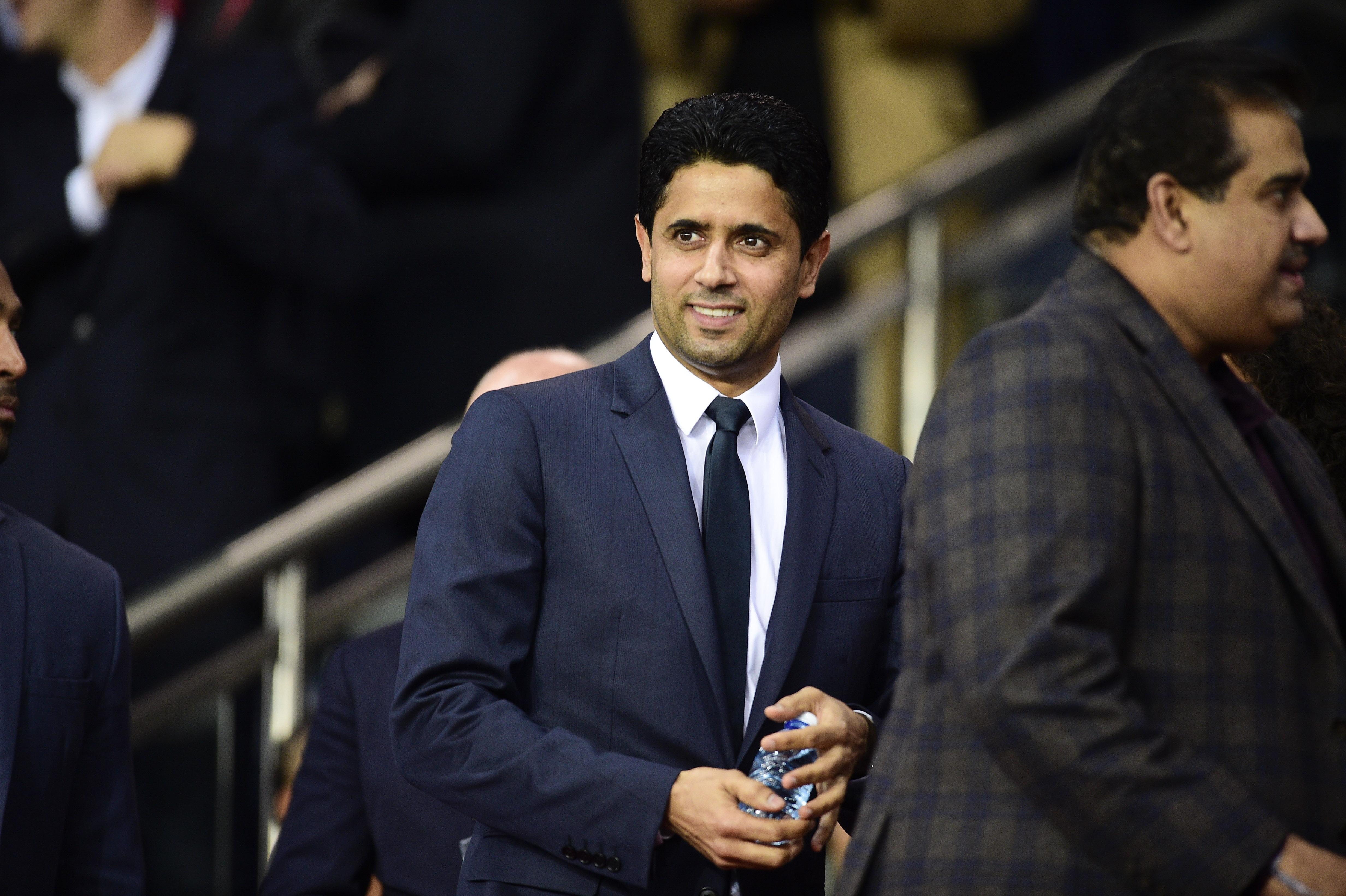 Football - Patron de BeIN Media Group, Al-Khelaïfi condamné à une amende de 18 millions d'euros
