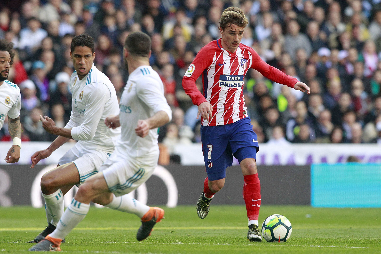 Football - Real-Atlético : les chiffres à connaître avant la Supercoupe d'Europe