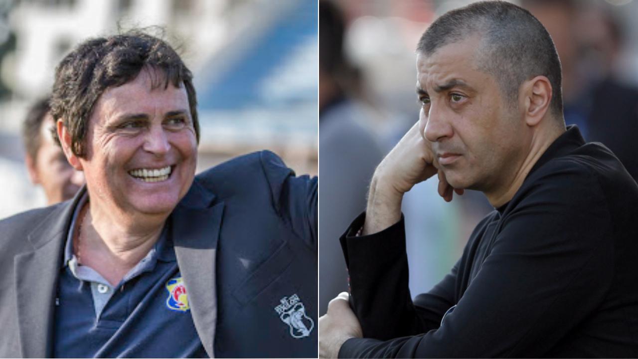 Football - Sporting Toulon : vers une gouvernance à deux têtes ?