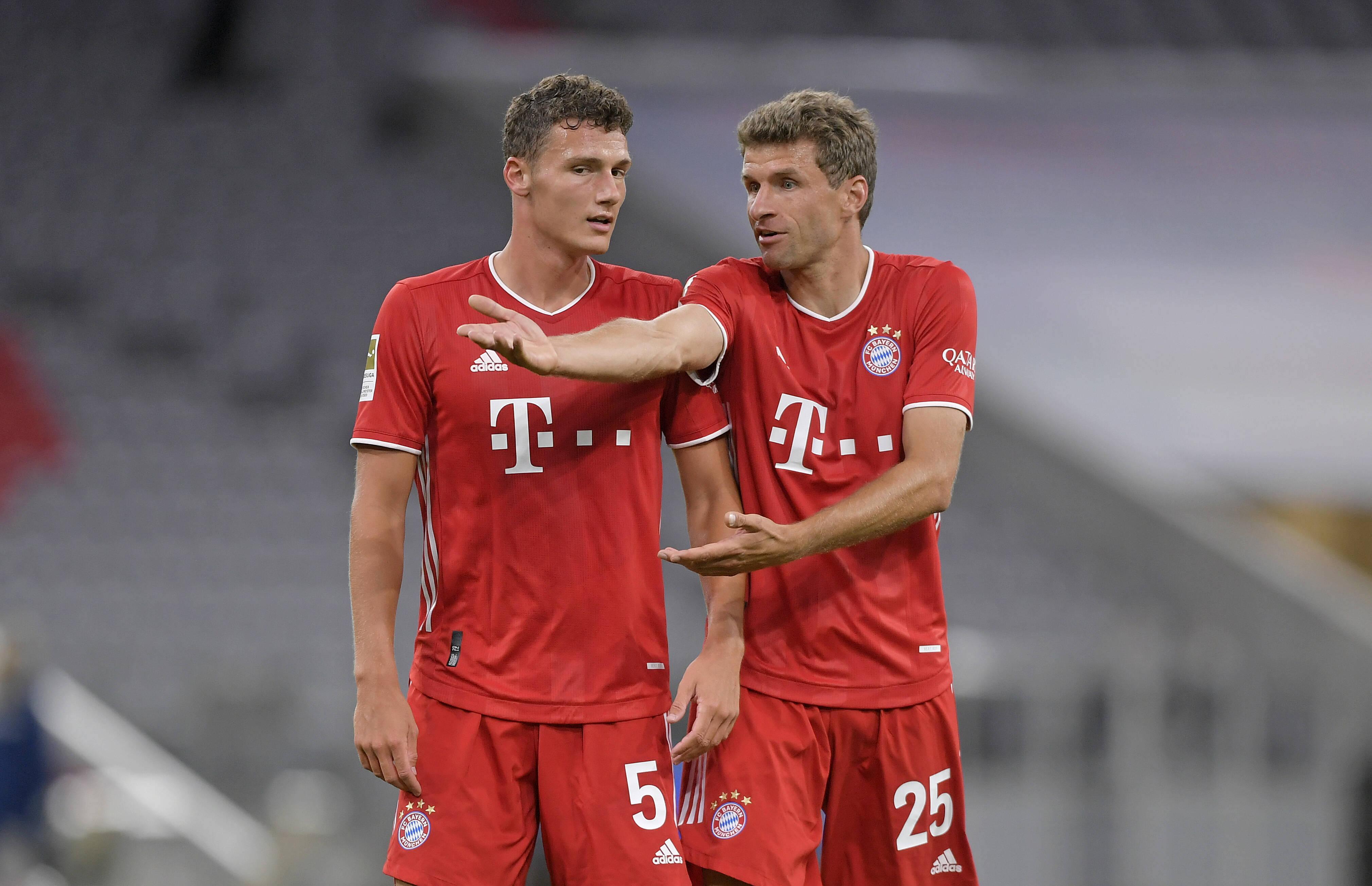Football - Supercoupe d'Europe : le Bayern remonte sur scène, retour risqué des fans