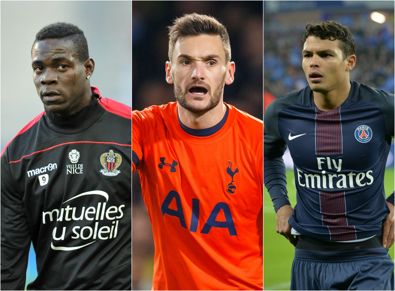 Football - Thiago Silva, Lloris, Balotelli : des contrats aux clauses étonnantes