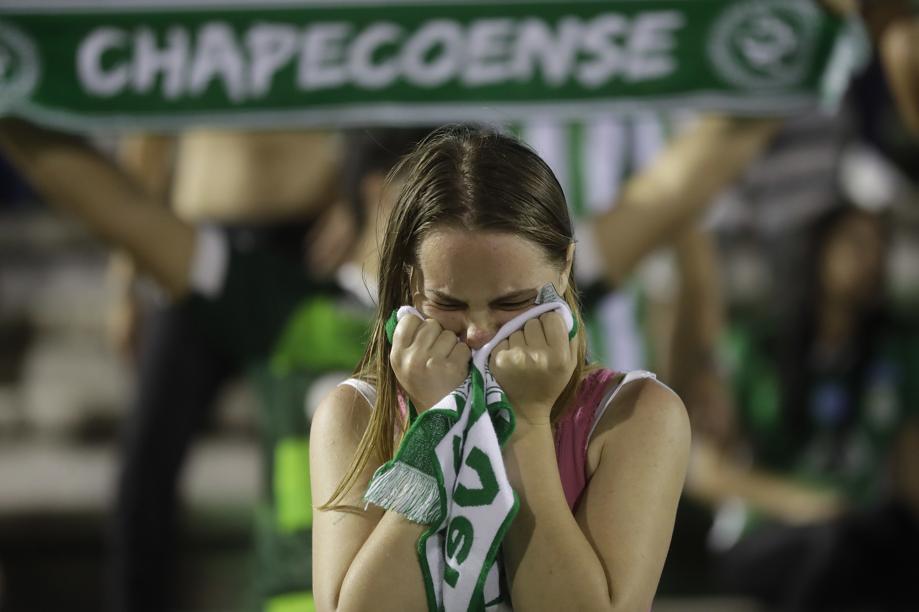 Football - Une pétition des clubs brésiliens pour sauver Chapecoense