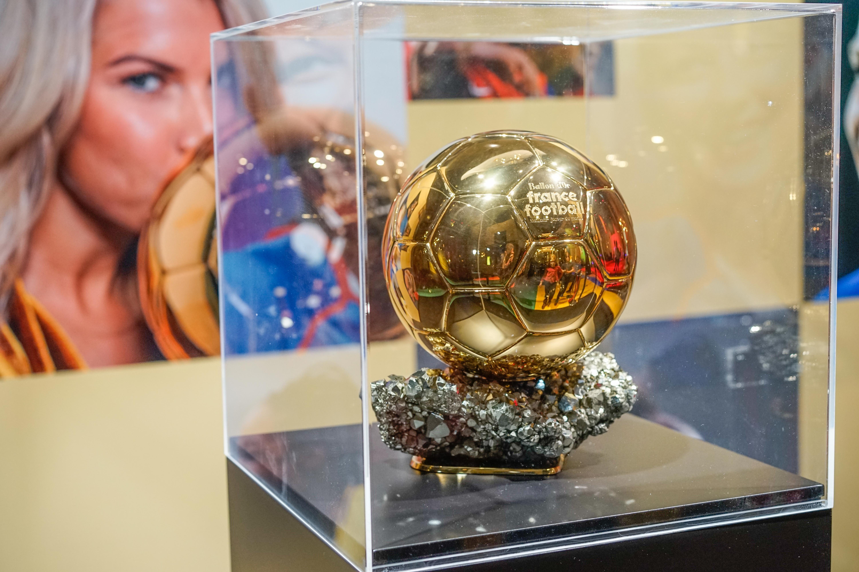 Football - Ballon d'Or - Conséquence de la pandémie de coronavirus, il n'y aura pas de Ballon d'or en 2020