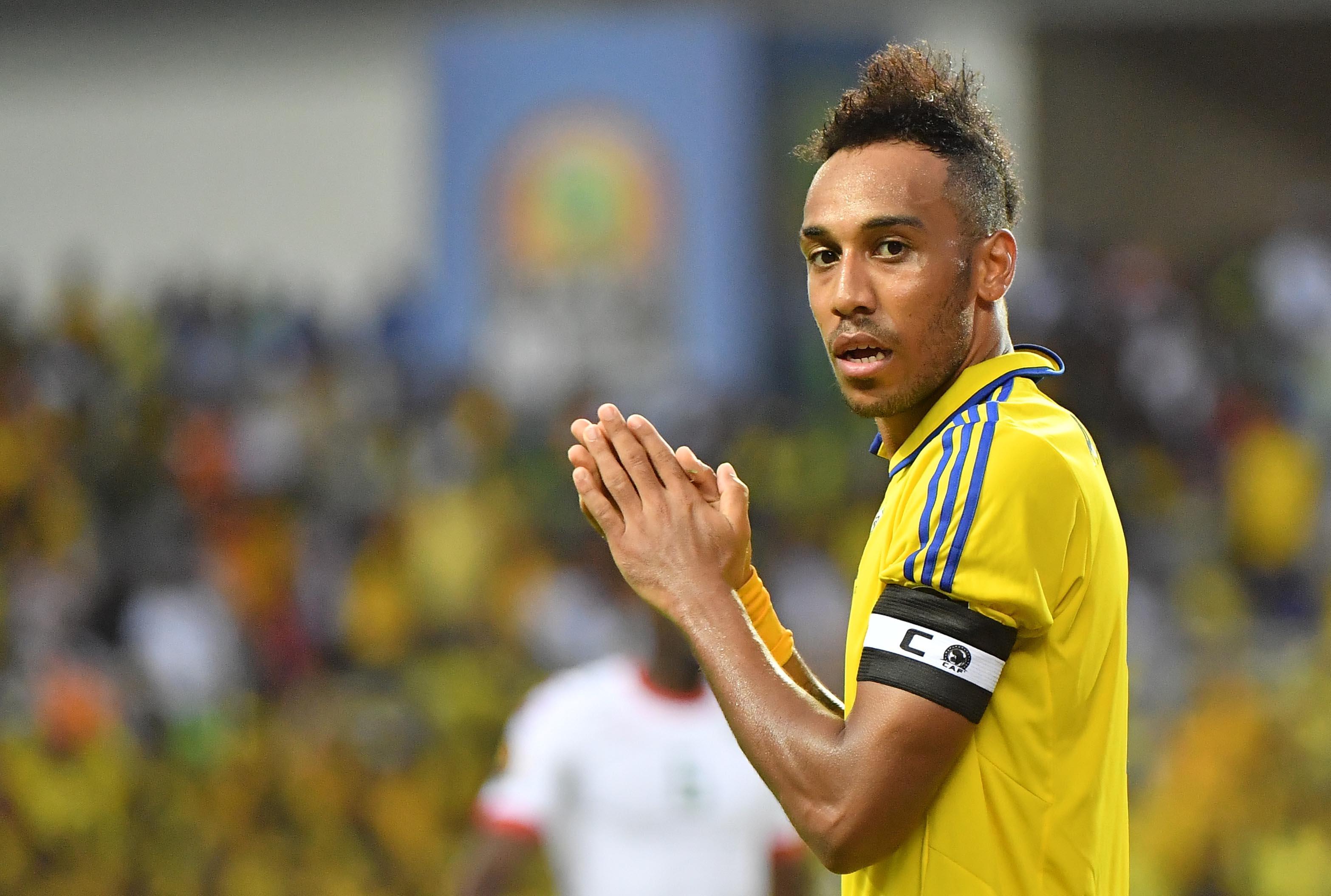 Football - CAN - Cameroun-Gabon en direct