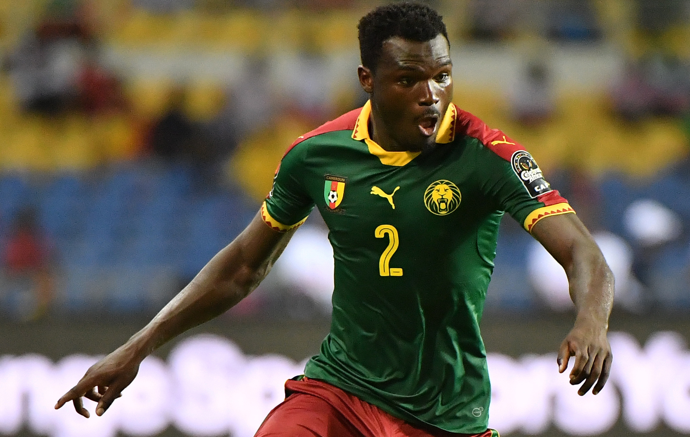 Football - CAN - Cameroun - Guinée Bissau en DIRECT