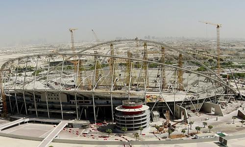 CAN 2015 : le Qatar «prêt à aider» - CAN - Football -
