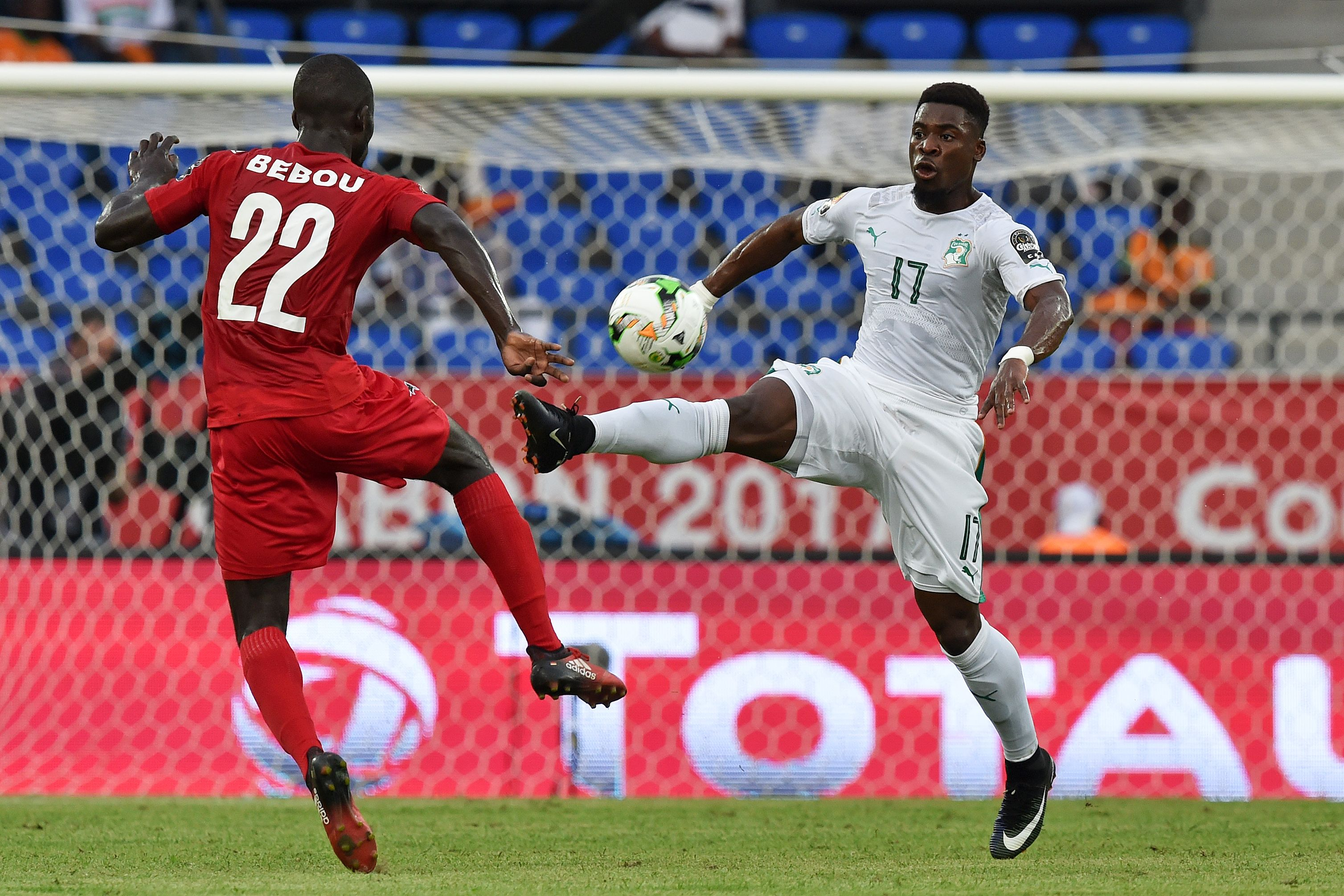 Football - CAN - CAN : La Côte d'Ivoire piétine face au Togo