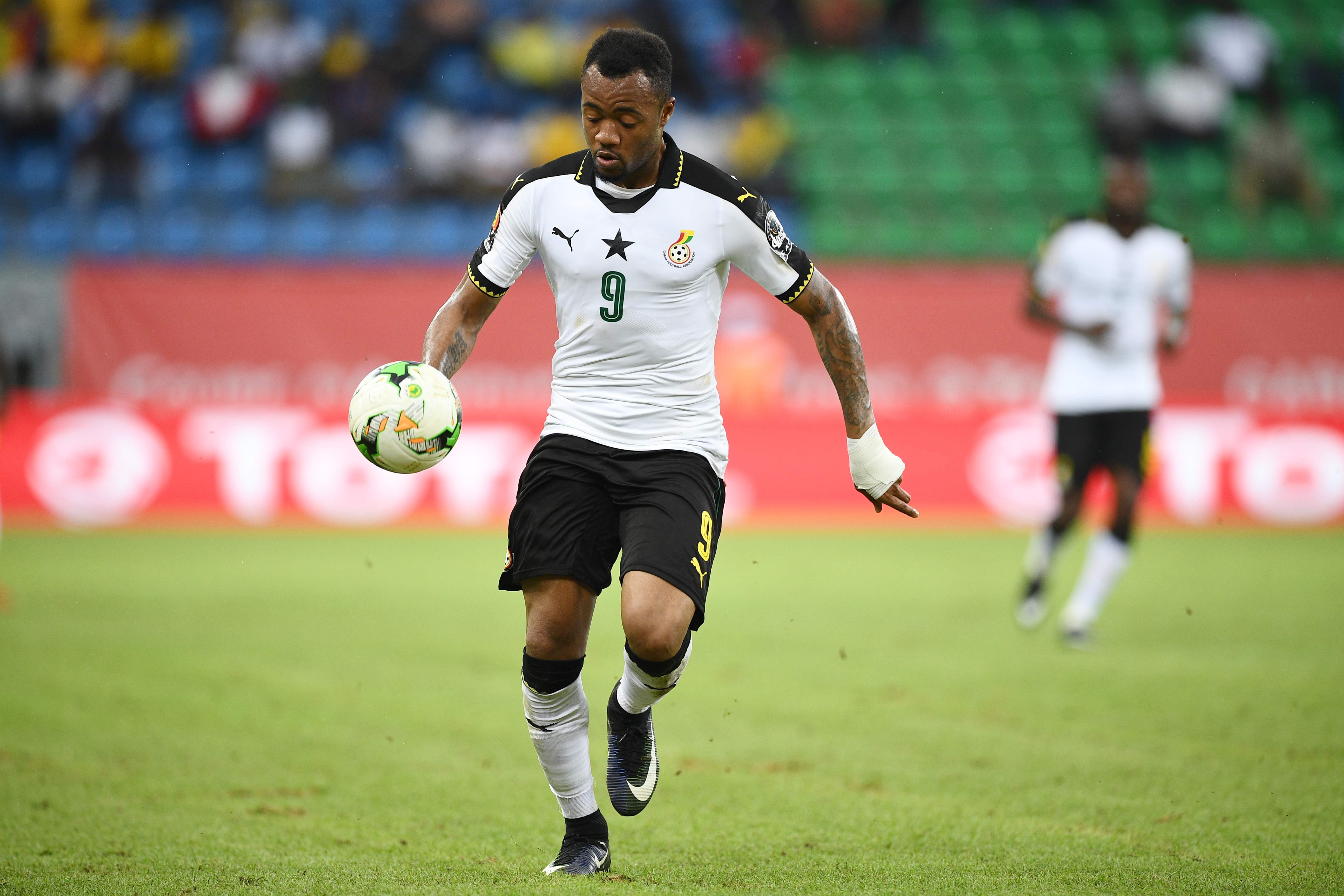 Football - CAN - Ghana-Mali en direct