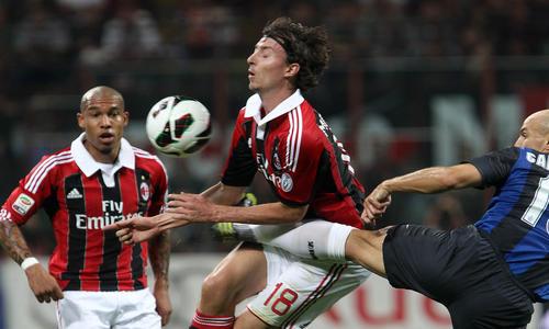 L'Inter survit, Milan sombre - Italie - Etranger - Football -