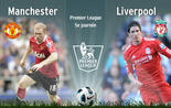 LIVE Manchester United-Liverpool