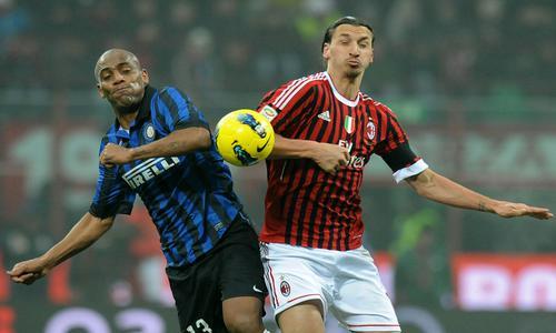 Et si l'Inter le faisait ? - Italie - Etranger - Football -