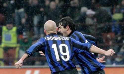 L'Inter mate la révolte - Italie - Etranger - Football -