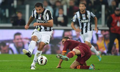La mise au point musclée de la Juve - Italie - Etranger -  Football -