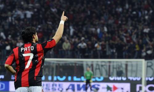 Le patron, c'est bien Milan ! - Italie - Etranger - Football -