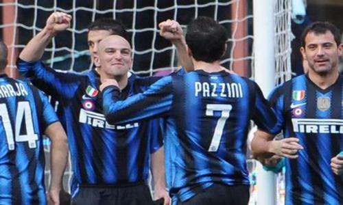 Vivement le derby milanais ! - Italie - Etranger - Football -