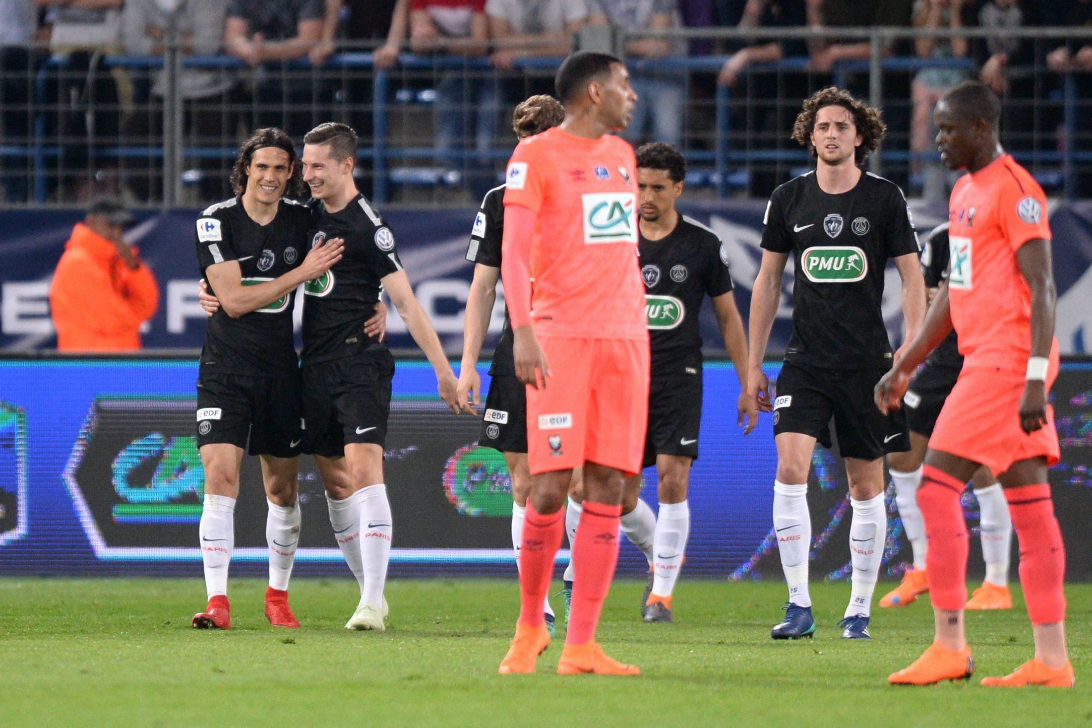 Football - Coupe de France - Arbitrage vidéo : plus c'est long, moins c'est bon