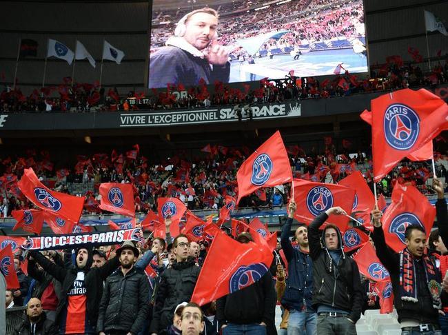 Revivez l 39 avant match d 39 auxerre paris sg coupe de france - Coupe de france football resultat en direct ...