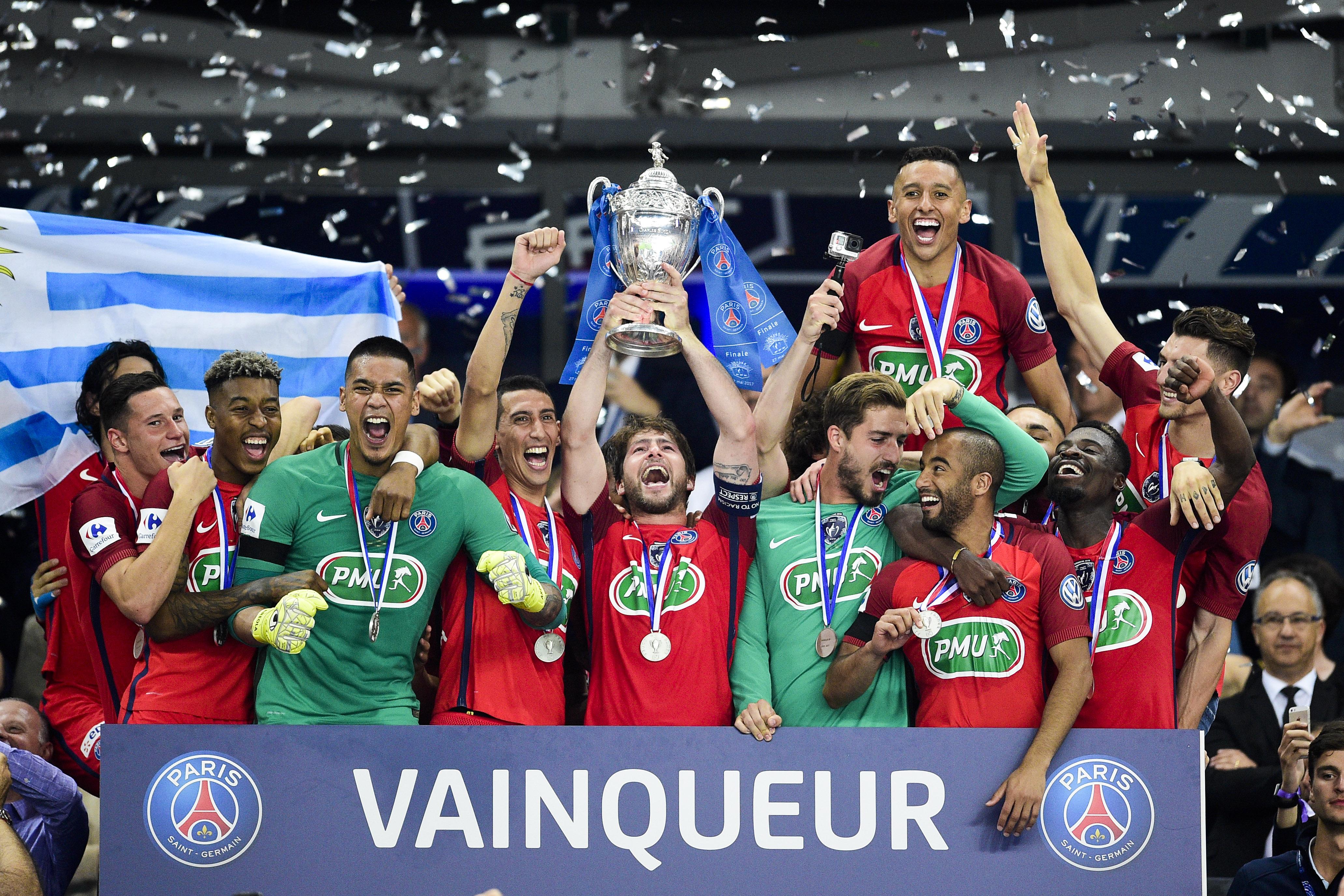 Coupe de france de football - Coupe de france france 3 ...