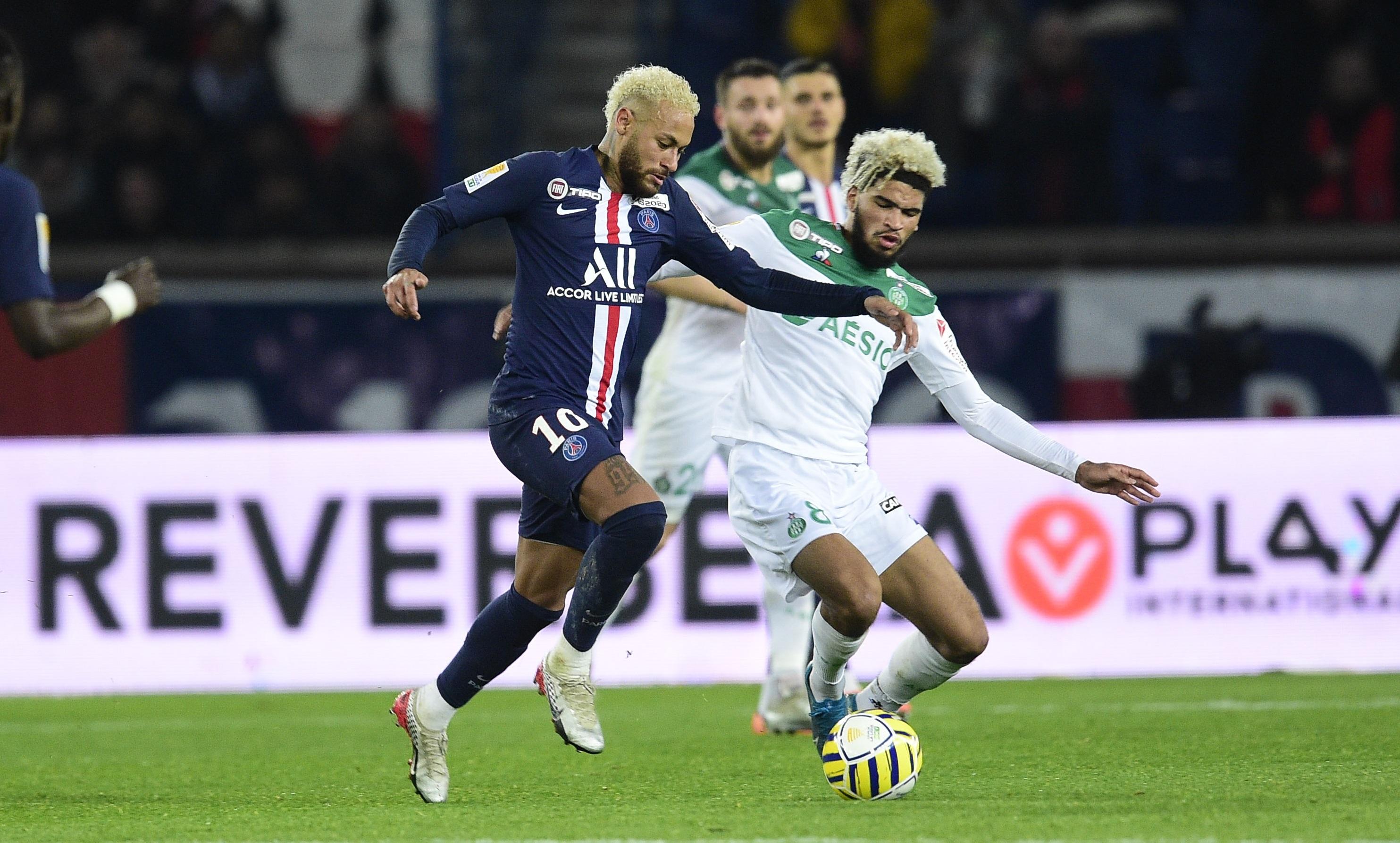 Football - Coupe de France - Coupe de France : la finale PSG-ASSE délocalisée en province ?
